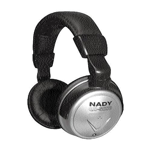 Nady QH-50NC Noise-Canceling Headphones-thumbnail