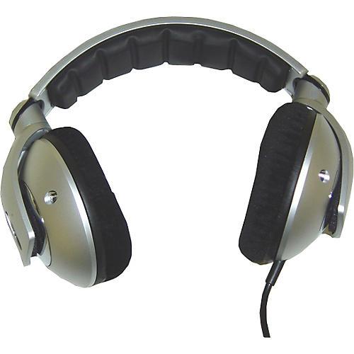 Nady QH-660 Closed-Ear Headphones-thumbnail