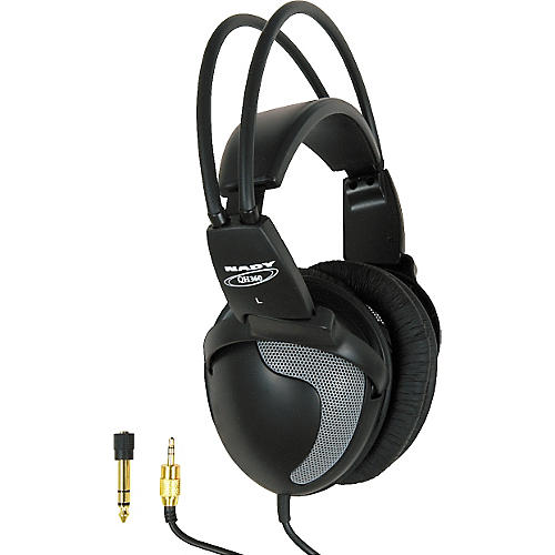 Nady QH360 Open Back Studio Headphones