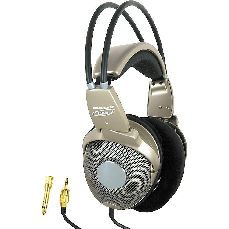 NadyQH560 Deluxe Studio Headphones