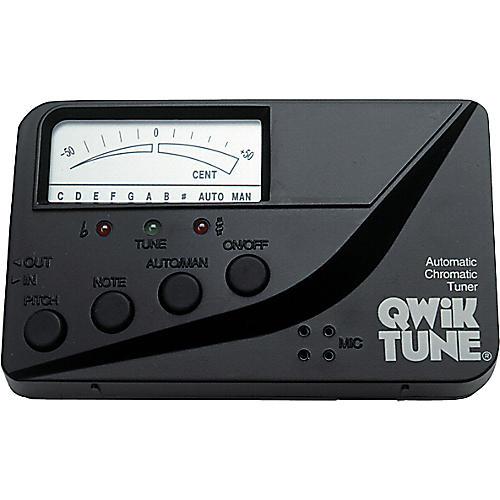 Qwik Tune QT-2 Chromatic Tuner-thumbnail