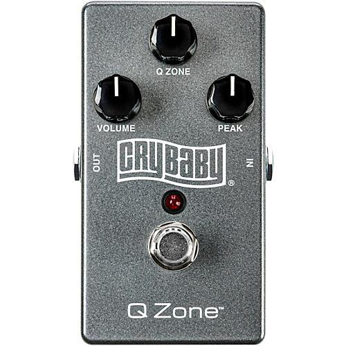 Dunlop QZ-1 Cry Baby Q-Zone-thumbnail