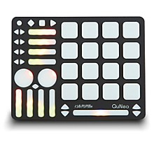 Keith McMillen Instruments QuNeo 3D Multi-Touch Pad Controller