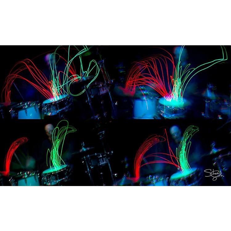 Steve Smith's Drum ArtQuadraphonic by SceneFour