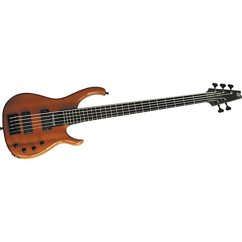 Modulus Guitars Quantum 5-String Bass