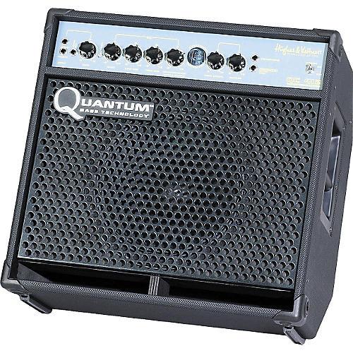 Hughes & Kettner Quantum QC412 400W Bass Combo Amp-thumbnail