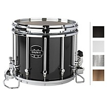 Mapex Quantum XT Snare Drum Level 1 14 x 12 in. Gloss Black/Gloss Chrome Hardware