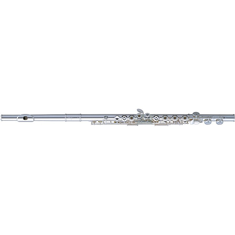 Pearl Flutes Quantz 505 Series Student Flute Open Hole with Offset G, Split E and B Foot