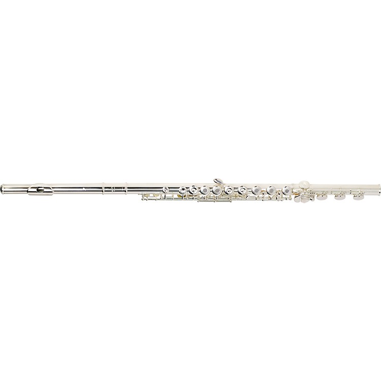 Pearl FlutesQuantz 665 Series Flutes665RBE1RB - B Foot, Offset G with Split E