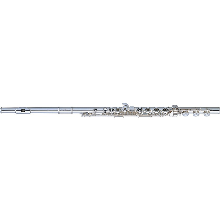 Pearl FlutesQuantz 765 Series Professional Flute765RBE1RB - B Foot, Offset G with Split E