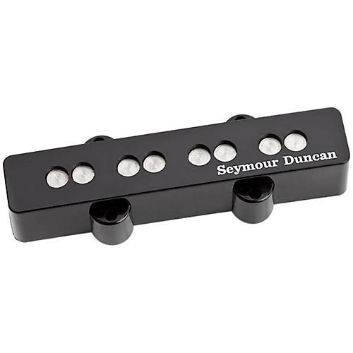 Seymour Duncan Quarter Pound Jazz Bass Neck Pickup-thumbnail