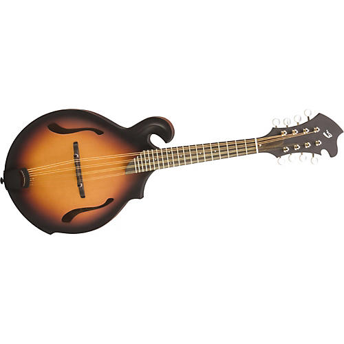 Breedlove Quartz FF Sunburst Mandolin-thumbnail
