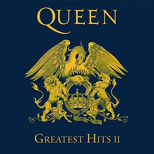 Alliance Queen - Greatest Hits II