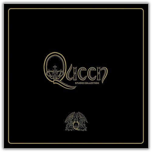 Universal Music Group Queen  - Queen Studio Collection  [17LP]-thumbnail