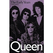 Omnibus Queen - The Early Years Omnibus Press Series Softcover