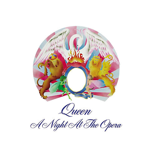 Universal Music Group Queen, A Night at The Opera-thumbnail