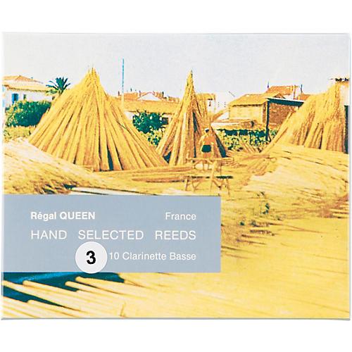 Rigotti Queen Reeds for Bass Clarinet-thumbnail