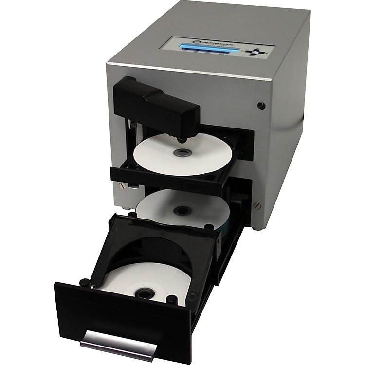 MicroboardsQuic Disc Autoloader 25-disc CD/DVD Duplicator w/Hard Drive