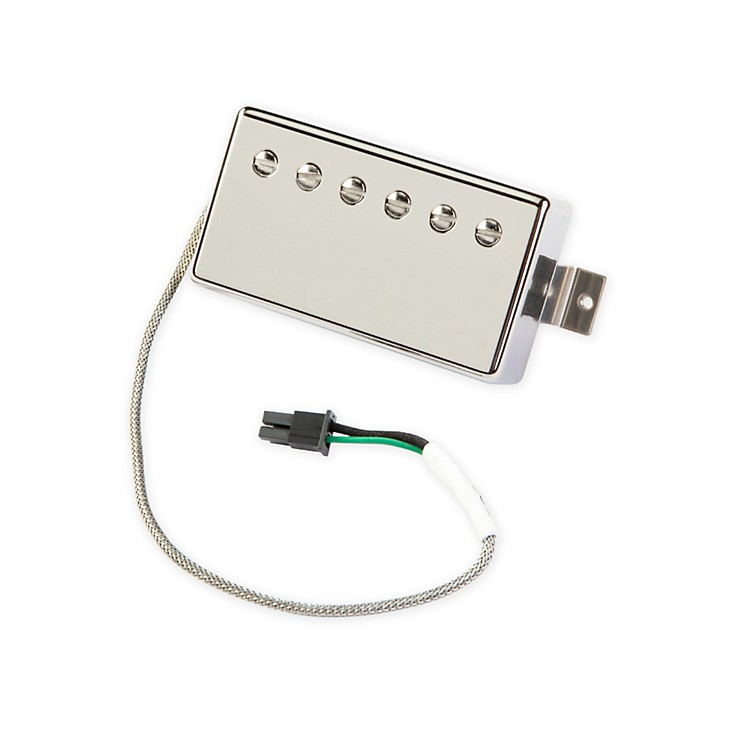 Gibson Quick Connect 57 Classic Plus Pickup Nickel