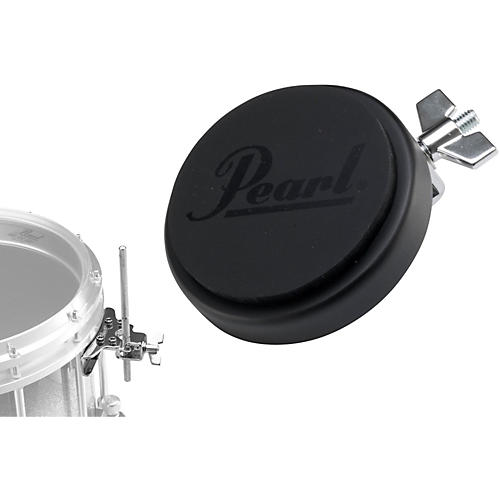 Pearl Quick Mount Lalo Rehearsal Pad with Mounting Hardware-thumbnail