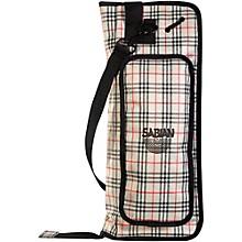 Sabian Quick Stick Bag Plaid