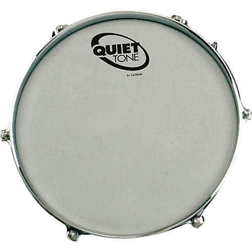 Sabian Quiet Tone Snare Drum Practice Pad  14 Inches