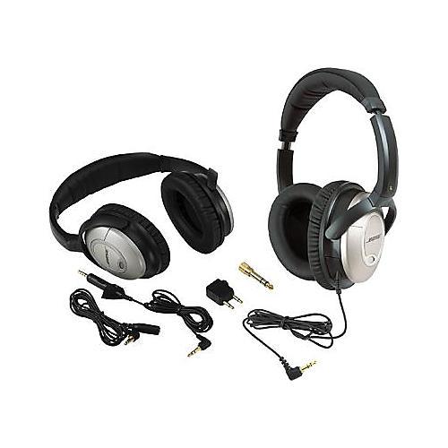Bose QuietComfort® 2 Acoustic Noise Cancelling Headphone Pair