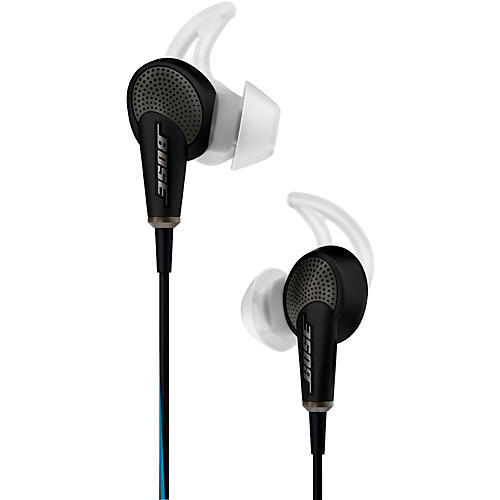 Bose QuietComfort 20 Acoustic Noise Cancelling Headphones (for Samsung and Android Devices)-thumbnail