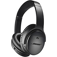 Bose QuietComfort 35 Wireless Headphones II Black