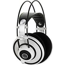 AKG Quincy Jones Signature Series Q701 Premium Class Reference Headphones