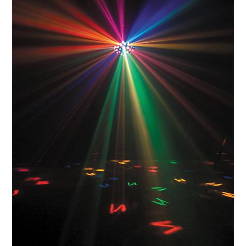 American DJ Quintet Colored Beam Effect Light