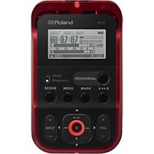 Roland R-07, Red