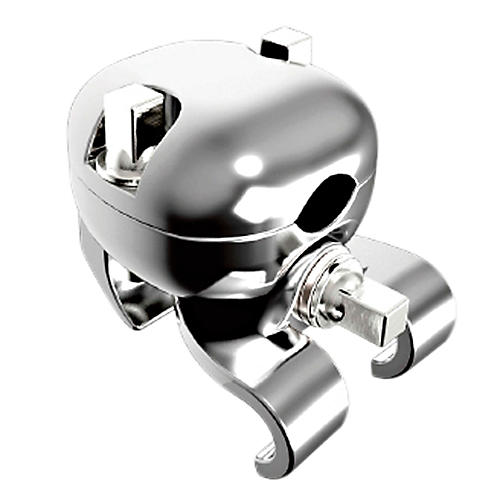 Gibraltar R-Class Universal Hoop Clamp Chrome