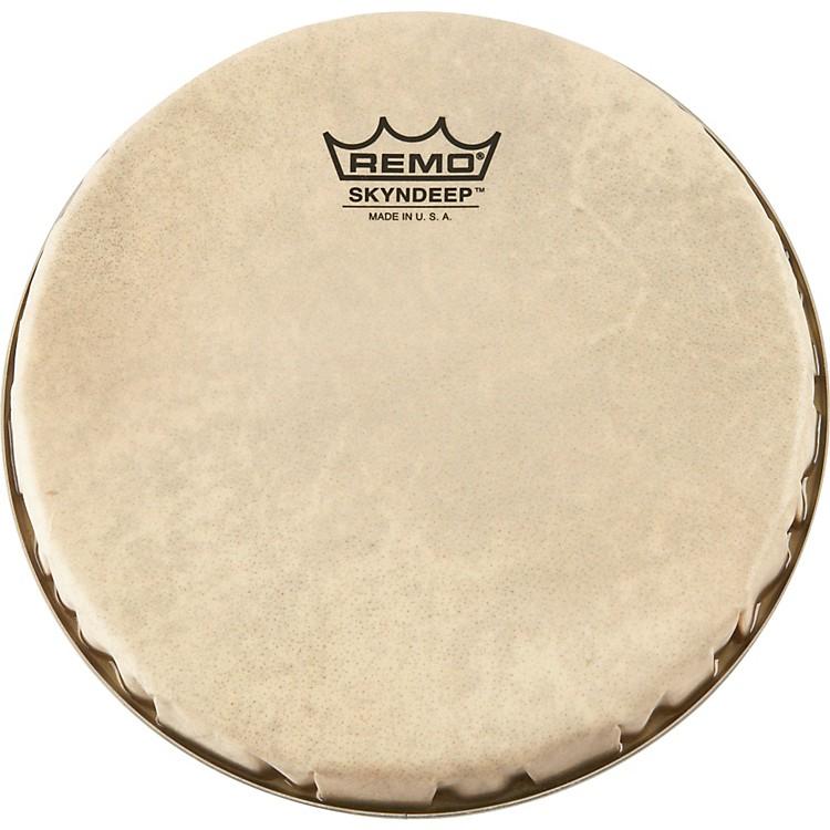 RemoR-Series Skyndeep Bongo HeadCalfskin8.5 Inch