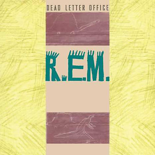 Alliance R.E.M. - Dead Letter Office