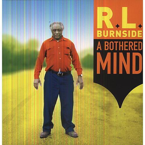 Alliance R.L. Burnside - A Bothered Mind