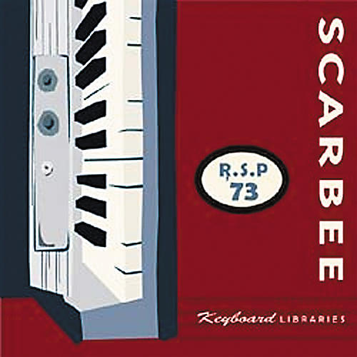 Scarbee R.S.P. 73 Sample Library