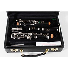 Buffet Crampon R13 Greenline Professional Bb Clarinet with Nickel-Plated Keys