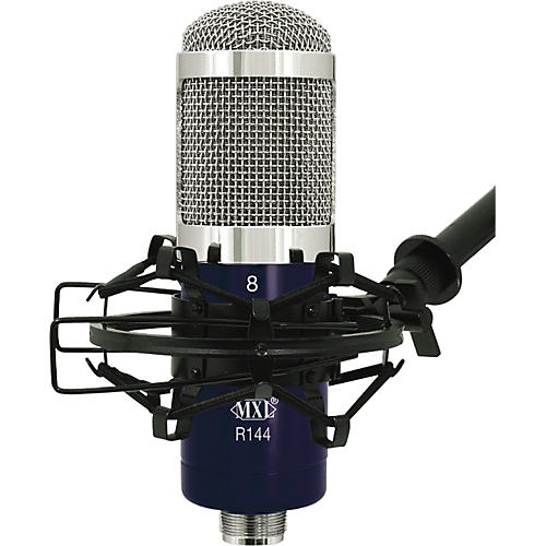 MXL R144 Ribbon Microphone