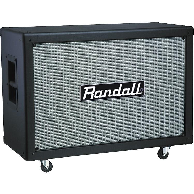 RandallR212CS 2x12 Speaker Cabinet