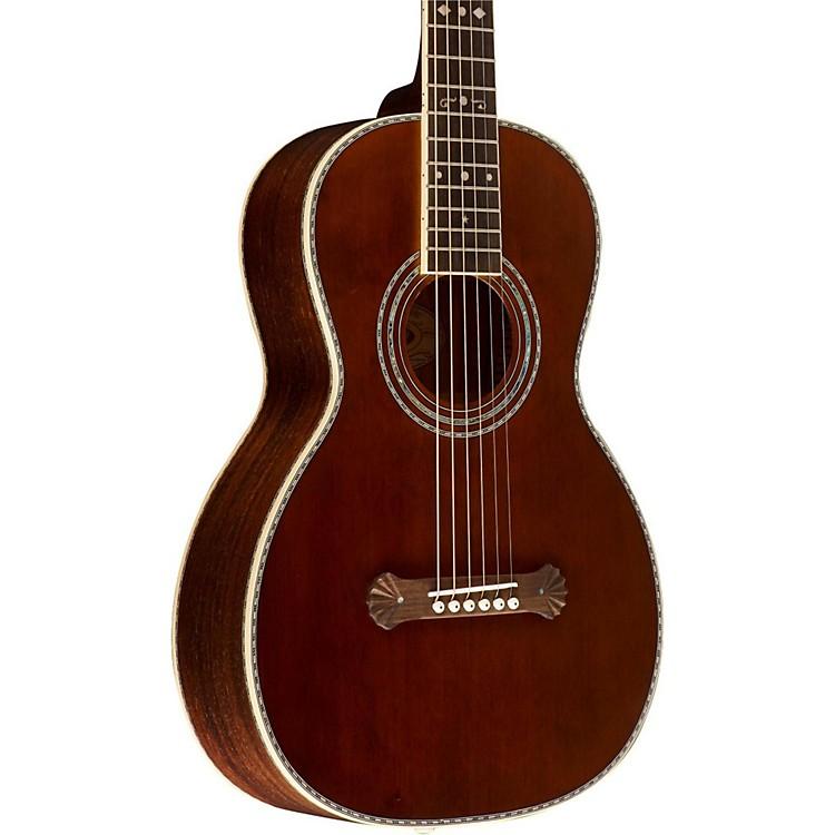 WashburnR314KK Parlor Acoustic GuitarVintage Natural