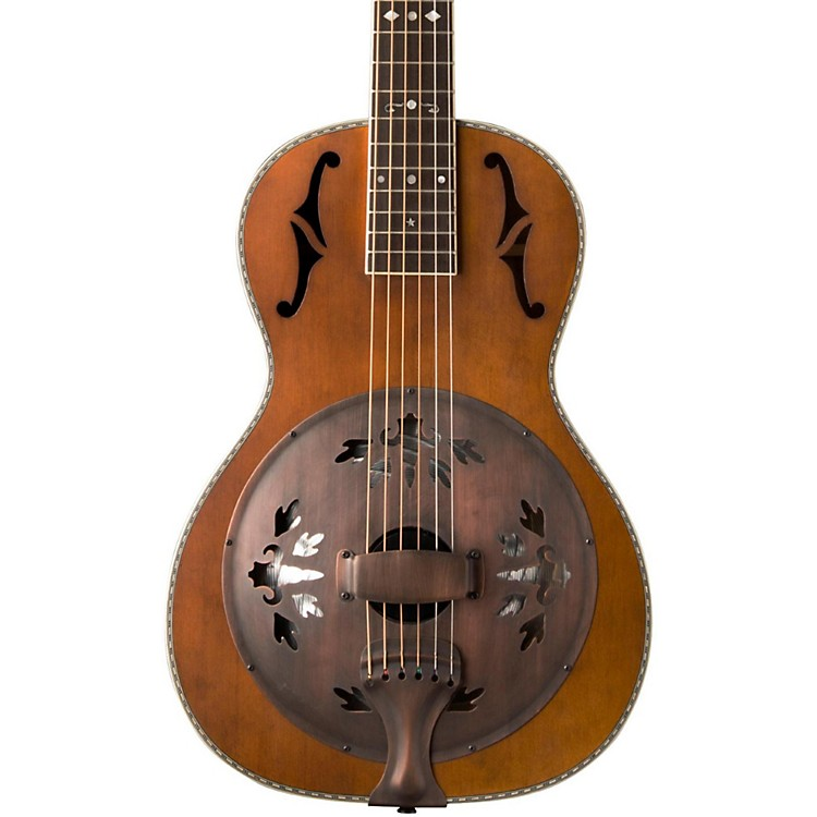 washburn r360k parlor resonator guitar with 1930 39 s style. Black Bedroom Furniture Sets. Home Design Ideas
