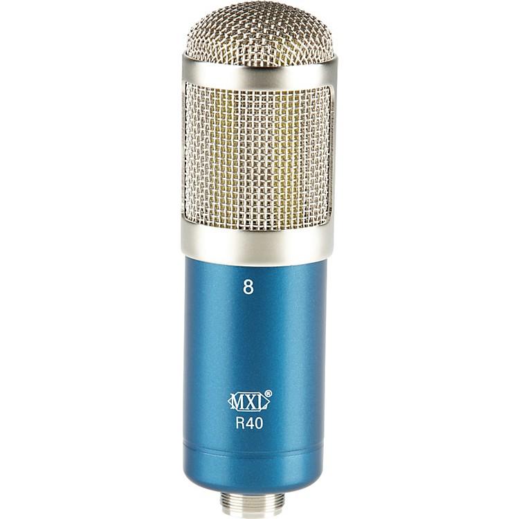 MXLR40 Ribbon Microphone