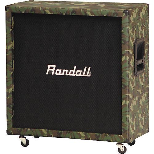 Randall R412CX 4X12 Celestion Speaker Cab