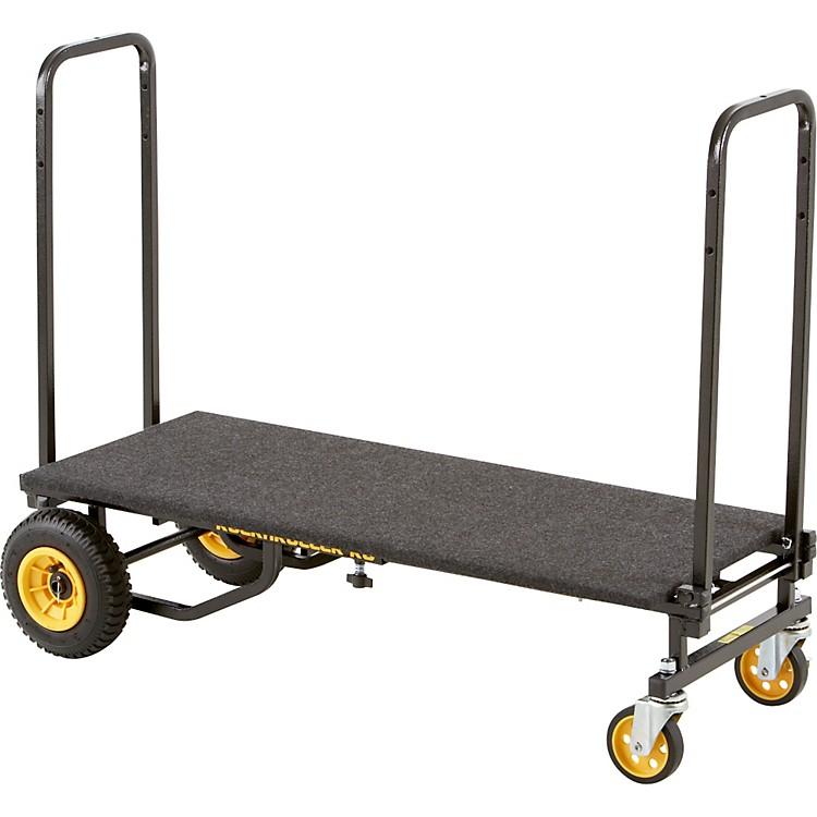 Rock N RollerR6RT 8-in-1 Mini Multi-Cart With Deck