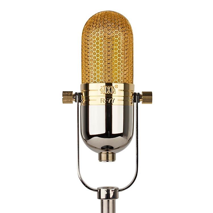 MXLR77 Studio Ribbon Microphone