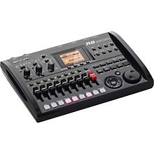 Open Box Zoom R8 8-Track SD Recorder, Sampler & USB Interface