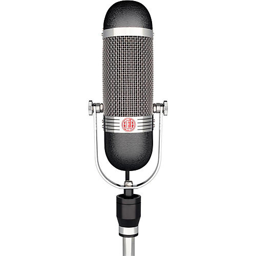 AEA Microphones R84 Bidirectional Big Ribbon Studio Microphone-thumbnail