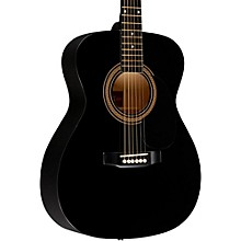 Rogue RA-090 Concert Acoustic Guitar Black