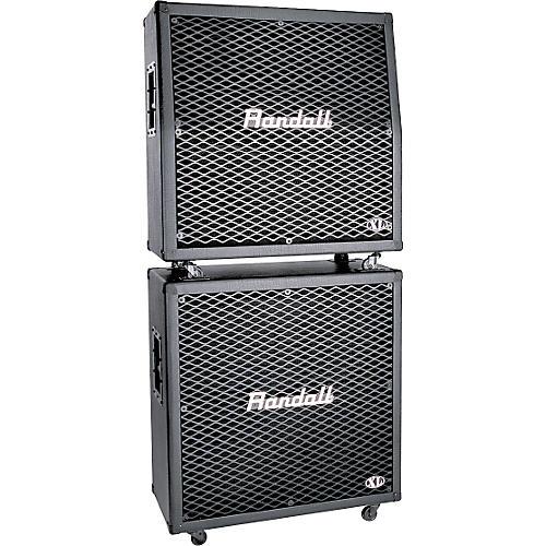 Randall RA412XLT 4x12 Angled/Straight Guitar Cabinet-thumbnail